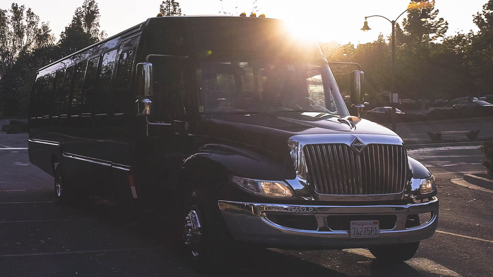Limo Service Riverside Party Bus Rental Prices