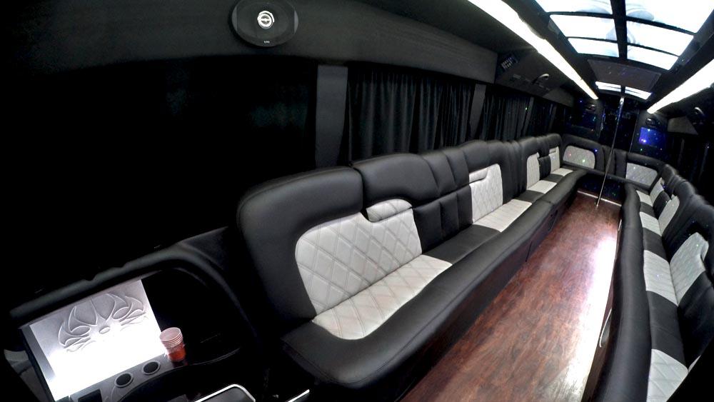 Corona Limousine Party Bus Rental Company